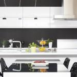 Funkcjonalne oraz szykowne wnętrze mieszkalne dzięki meblom na indywidualne zlecenie
