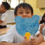 art dla dzieci
